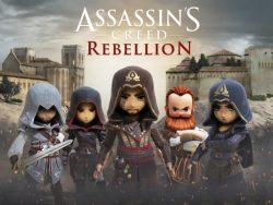 بازی جدید Fallout Shelter :Assassin's Creed در دنیا اسسین ها