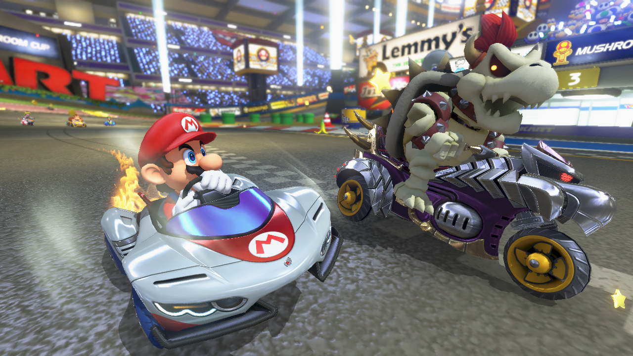 مدیر اجرایی نینتندو: بازی های Wii U بیشتری برای سوییچ عرضه خواهند شد