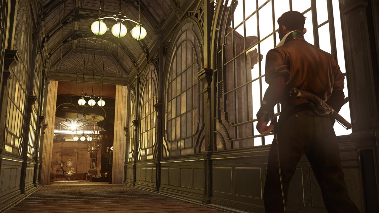 جدول فروش هفتگی استرالیا و نیوزیلند| Dishonored 2 و Tekken 7 پیشتاز رقبا