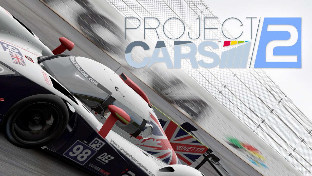 Project CARS 2 برروی ایکسباکس وانایکس با رزولوشن ۴k و نرخفریم ۶۰ اجرا نخواهد شد