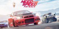 تماشا کنید: عنوان Need for Speed: Payback معرفی شد