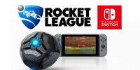 نسخهی نینتندو سوئیچ Rocket League با کیفیت ۷۲۰p و نرخ فریم ۶۰ اجرا میشود
