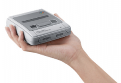انتشار Super Famicom Classic تأیید شد