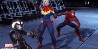تاریخ انتشار نسخه اصلی Marvel Heroes Omega مشخص شد