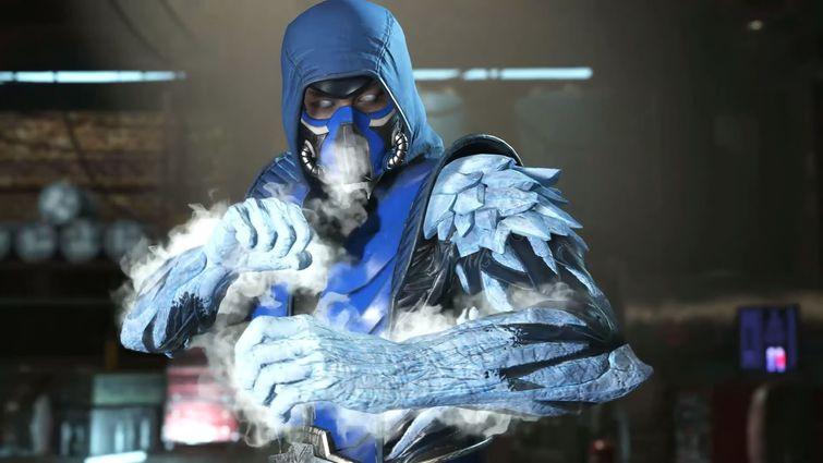 شخصیت ساب زیرو در ماه ژوئیه به Injustice 2 اضافه میشود