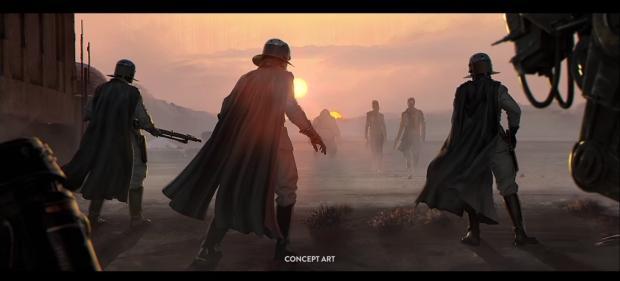 شایعه: دومین شخصیت اصلی Star Wars ساختهی Visceral Games مشخص شد