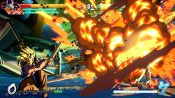 تماشا کنید: تریلر جدیدی از بازی Dragon Ball FighterZ منتشر شد