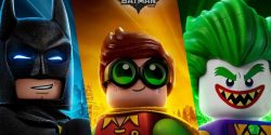 [سینماگیمفا]: بتمن علیه بتمن   نقد و بررسی انیمیشن سینمایی The Lego Batman Movie