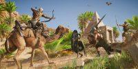 E3 2017 | نمایش ۲۷ دقیقهای از گیمپلی بازی Assassin's Creed Origins