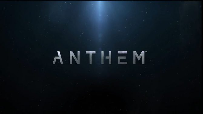 جزئیاتی از داستان بازی Anthem منتشر شد
