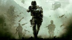 ظاهرا نقشههای بعدی عنوان Call of Duty: Modern Warfare Remastered لو رفتهاند