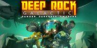 E3 2017 | عنوان Deep Rock Galactic معرفی شد