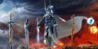 Dissidia Final Fantasy NT برای پلیاستیشن ۴ معرفی شد