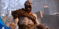 تصاویر هنری و اطلاعات جدیدی از عنوان God of War منتشر شدند