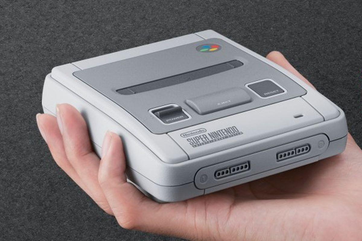 واحدهای بیشتری از SNES Classic نسبت به NES Classic عرضه خواهند شد