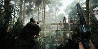 تماشا کنید: Crytek اولین نمایش از عنوان Hunt: Showdown را منتشر کرد