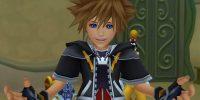 بهروزرسانی ۱.۰۴ عنوان Kingdom Hearts HD 1.5 + 2.5 منتشر شد