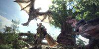 E3 2017 | عنوان Monster Hunter World برای ایکسباکس وان و رایانهشخصی نیز عرضه میشود