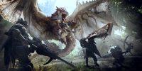 E3 2017 | انتشار اطلاعات تکمیلی از Monster Hunter World
