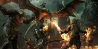 Monolith: میخواهیم Middle-Earth Shadow of War به هنگام عرضه کیفیت بسیار زیادی داشته باشد