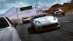 E3 2017 | اولین نمایش گیمپلی بازی Need for Speed Payback منتشر شد