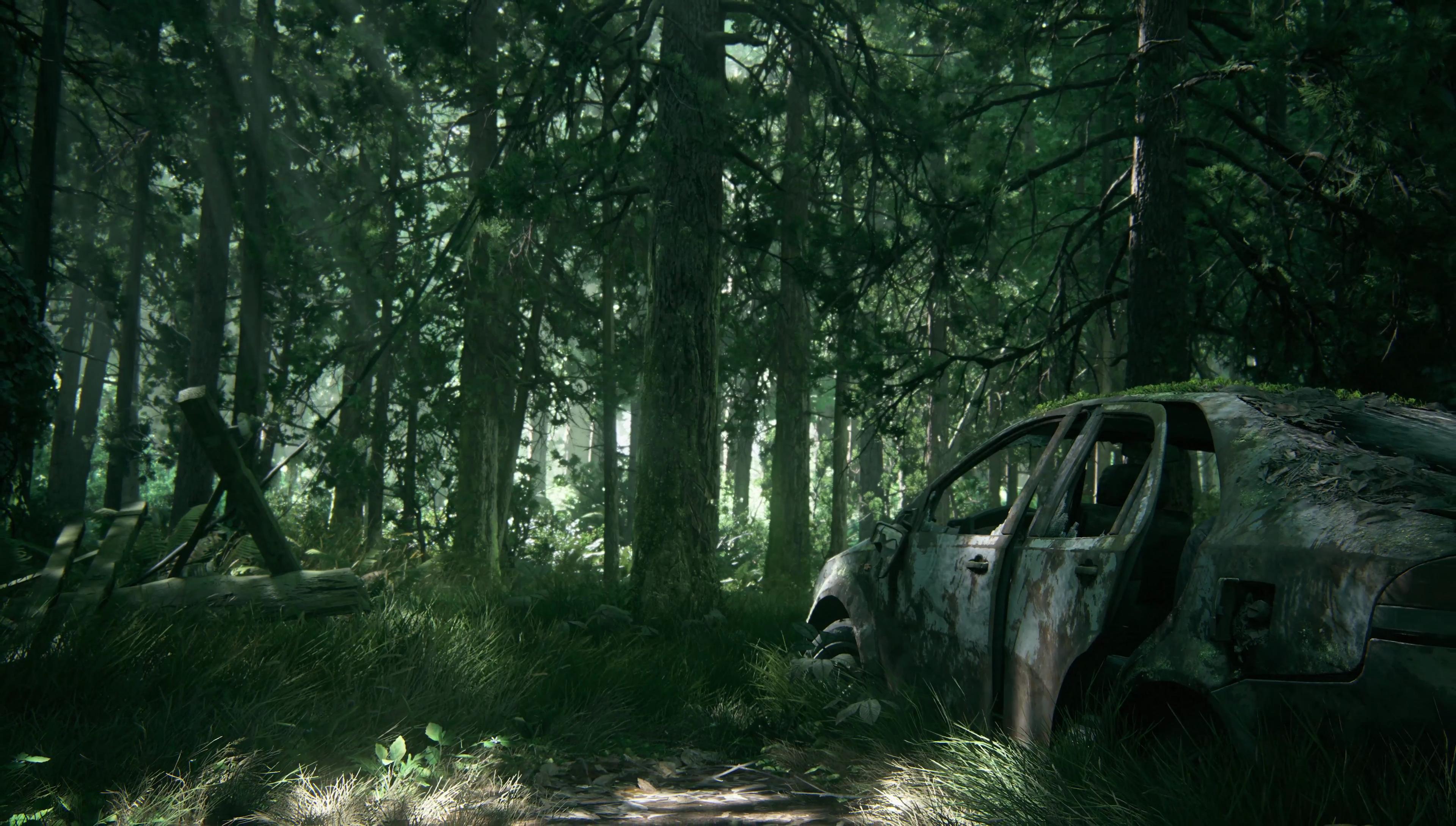 نقش پررنگتر حیوانات در The Last of Us Part II