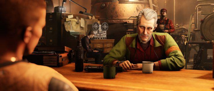 کارگردان Wolfenstein 2 بازیسازی را بهترین فرم هنر در حال حاضر میداند