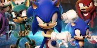 نقد ها و نمرات عنوان Sonic Forces منتشر شد