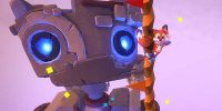 E3 2017 | بازی Super Lucky's Tale معرفی شد