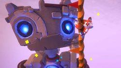Gamescom 2017 | پانزده دقیقه از گیمپلی عنوان انحصاری Super Lucky's Tale