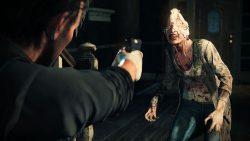 E3 2017 | اولین تصاویر از بازی The Evil Within 2 منتشر شد