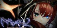 تاریخ عرضه نسخه غربی Nights of Azure 2 مشخص شد