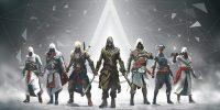 به نظر میرسد تاریخ انتشار Assassin's Creed: Origins لو رفته باشد