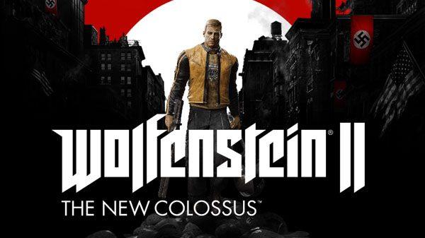 Wolfenstein 2: The New Colossus کتاب هنری ۱۸۴ صفحهای خواهد داشت