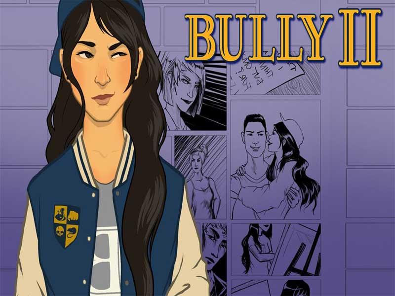 شایعه: Bully 2 از سال ۲۰۰۹ در دست ساخت قرار دارد