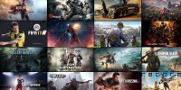 پست تبلیغاتی : مرجع فروش بازیهای اشتراکی به صورت آنلاین