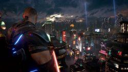 E3 2017 | عنوان Crackdown 3 نمایش داده شد