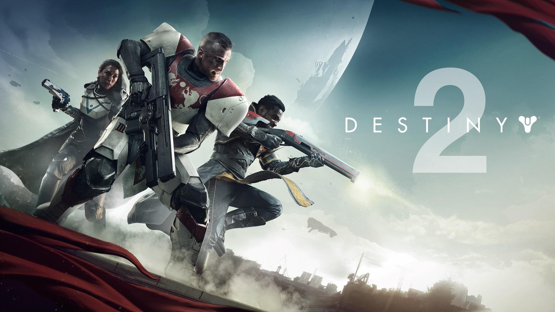 بتای عنوان Destiny 2 هم اکنون برای ایکسباکس وان و  پلی استیشن ۴ در دسترس است