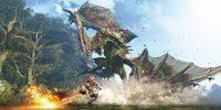 E3 2017 | عنوان Monster Hunter World برای پلی استیشن ۴ معرفی شد