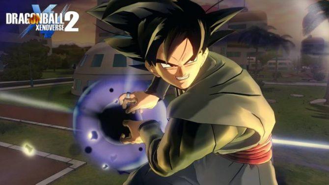 تماشا کنید: تریلر نسخه نینتندو سوییچ بازی Dragon Ball Xenoverse 2 با زبان انگلیسی