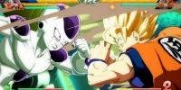 E3 2017 | بازی Dragon Ball FighterZ معرفی شد