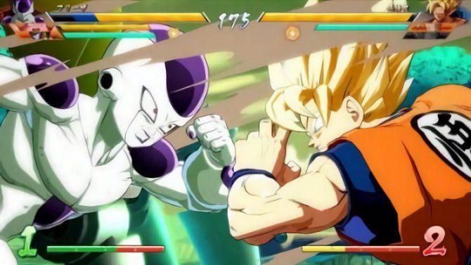 نخستین تصویر از شخصیت Trunks در بازی Dragon Ball FighterZ منتشر شد