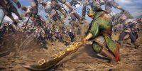 تصاویر و اطلاعات جدیدی از بازی Dynasty Warriors 9 منتشر شد