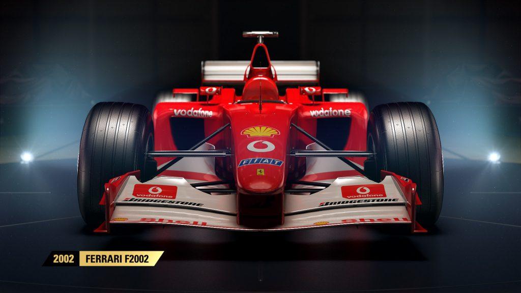 F1 2017 تقریبا با رزولوشن ۴k و فریم ریت ۶۰ برروی ایکسباکس وان ایکس اجرا میشود