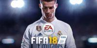 نقدها و نمرات اولیه عنوان FIFA 18 منتشر شد