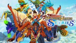 تاریخ عرضه Monster Hunter Stories در اروپا مشخص شد
