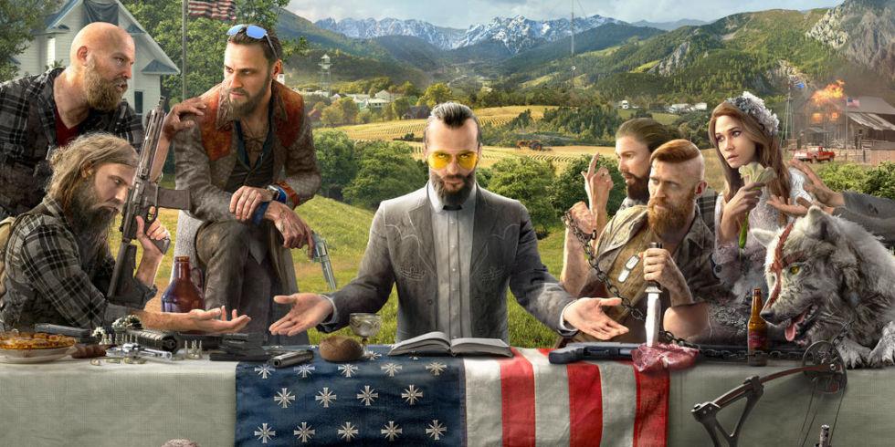 Ubisoft and EA Predictions