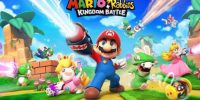 E3 2017 | عنوان Mario + Rabbids Kingdom Battle بالاخره رسما معرفی شد