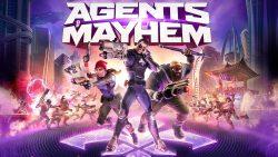 تماشا کنید: نمایش عنوان Agents of Mayhem منتشر شد