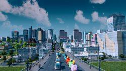 نسخهی پلیاستیشن 4 عنوان Cities: Skylines در تابستان امسال عرضه میشود